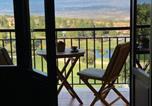 Location vacances Huércanos - Duplex de montaña-3