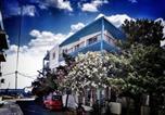 Hôtel Héraklion - Poseidon Hotel-1
