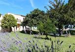 Location vacances Sernhac - L'Oustaou de Fanny e Marius-1