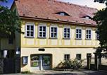 Location vacances Radebeul - Weingut Haus Steinbach-1