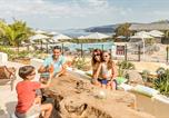 Camping avec Ambiance club Corse - Camping Lacasa-2