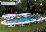 Hôtel Tulsa - Kennedy Mansion Bed and Breakfast-1