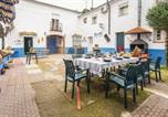 Location vacances El Bosque - Two-Bedroom Holiday Home in El Bosque-1