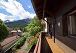 Location vacances San Candido - Innichen - Aurturist Miramonti-3