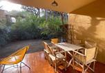 Location vacances  Province de Gérone - Spacious Apartment Pals Beach And Golf-4