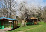 Villages vacances musée Sainte croix - L'oasis Du Berry-2