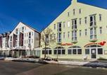 Hôtel Kirchheim bei München - Dormero Hotel München-Kirchheim Messe