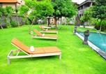 Location vacances Kuta - Si Doi Hotel Legian-4