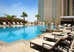 Hôtel Abou Dabi - Sofitel Abu Dhabi Corniche-2