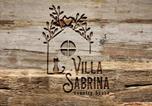 Hôtel Province de Latina - B&B Villa Sabrina-1