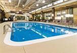 Hôtel East Syracuse - Comfort Inn & Suites Airport-1