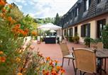 Hôtel Trier - Blesius Garten-1
