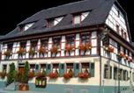 Location vacances Pforzheim - Landhotel Krone-2