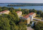 Hôtel Ludwigsfelde - Seminaris Seehotel Potsdam-2