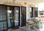 Location vacances Malinska-Dubašnica - Two-Bedroom Apartment Vila Branka-3