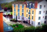 Hôtel Saint-Gervais-d'Auvergne - Hôtel Spa Thermalia-1