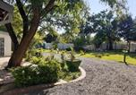 Hôtel Gaborone - Driftwood Boutique Bed And Breakfast-1