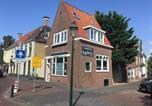 Hôtel Friesland - Lekker koese in Harlingen-1