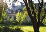 Location vacances Bennetot - Le Manoir de Briquedalles-1
