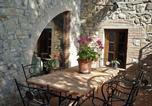 Location vacances Montecatini Val di Cecina - Il Vecchio Frantoio-1