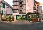 Location vacances Bang Kapi - Central Mansion-1