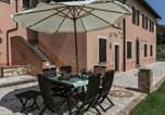 Location vacances Penna in Teverina - Luxury Apartment near Rome with Shared Pool-4