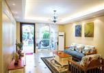 Location vacances Yantai - Yantai Yangma Island Three - bedroom With Two Yard Near Seaside-2