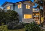 Hôtel Whitianga - Kiwi House Waiheke-4