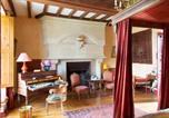 Hôtel Cinais - Château de la Roche Martel-4