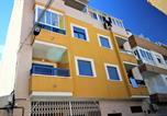 Location vacances Torrevieja - Best House La Paz-1