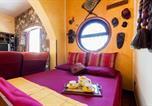 Location vacances Balestrate - Loft Sul Mare-3
