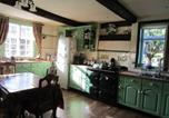 Hôtel Richards Castle (Shropshire) - Tudor House Luxury B&B-2