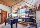 Location vacances West Yellowstone - Arrowhead by Big Sky Vacation Rentals-4