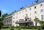 Hôtel Pyrénées-Atlantiques - Domaine Agerria