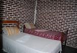 Location vacances Itacaré - Casa do Andrade-3