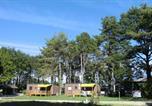 Camping Lac Léman - Camping Parc de la Dranse-2