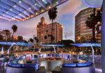 Hôtel Long Beach - Renaissance Long Beach Hotel