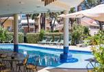 Hôtel Giulianova - Hotel Green Park-1