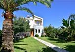 Location vacances Μύθημνα - Elia Seaside Villa-2