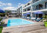 Hôtel 4 étoiles Le Bois-Plage-en-Ré - Résidence Odalys Archipel-2