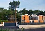 Location vacances Aquitaine - Estivel - Résidence Margalex-3