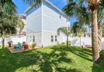 Location vacances Jacksonville Beach - Blue Breeze House-3