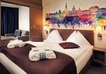 Hôtel Graz - Hotel Mercure Graz City-4