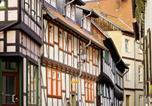 Location vacances Wernigerode - Ferienwohnungen am Markt-1