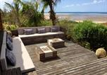 Location vacances  Mozambique - Asdunas Lodge - All Inclusive-4