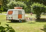Camping avec Site nature Landry - Camping Le Reclus-2