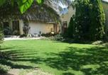Location vacances Secunda - La Bella Secunda Guest House-1
