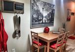 Location vacances Ottawa - Cozy 2-Bedroom Apartment #25 by Amazing Property Rentals-3