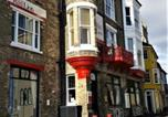 Location vacances Cromer - The Red Lion Hotel-1
