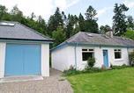 Location vacances Invergarry - Little Forest Cottage-1